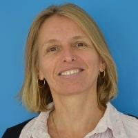 Brigitte Baudoz, fondatrice de French Office