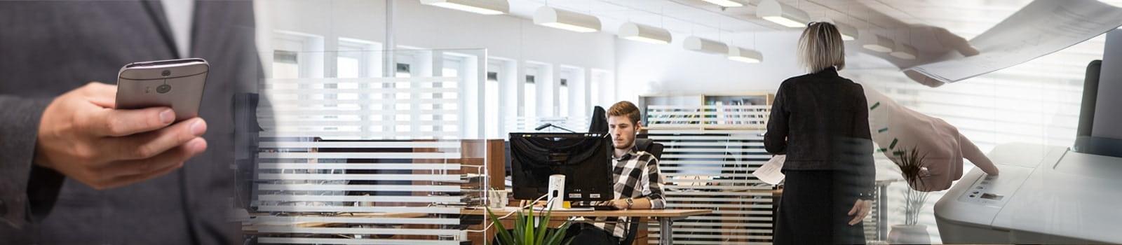 Bureau virtuel et secrétariat à distance