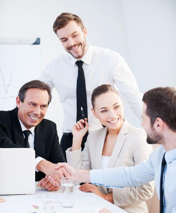 Pour votre Domiciliation, French Office est un partenaire multicanal en France