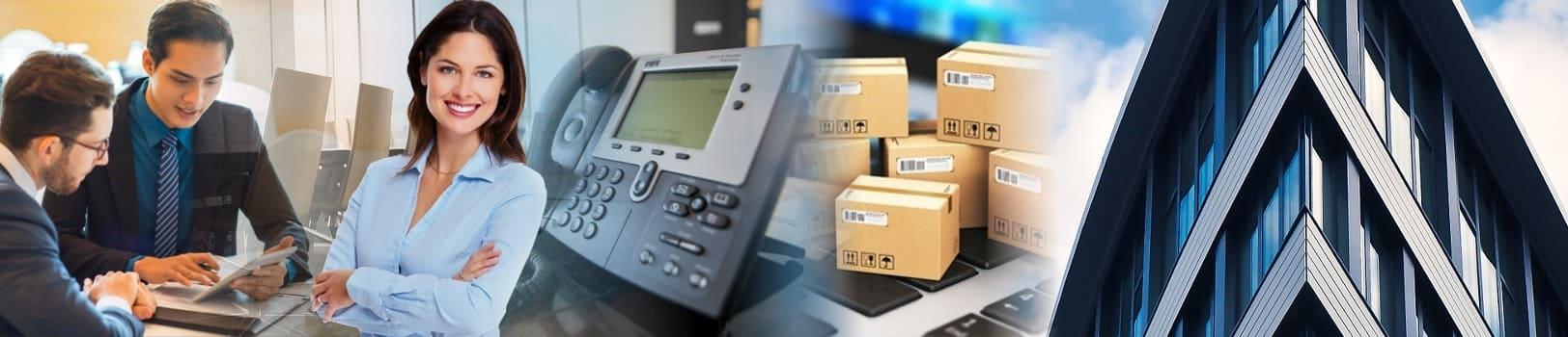 French Office, un partenaire multi-compétences pour votre domiciliation, votre télésecrétariat et votre logistique