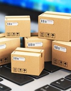 Nous avons une solution logistique adaptée au e-commerce